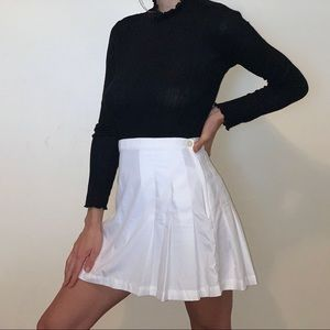 Vintage Polo Ralph Lauren Tennis Skirt